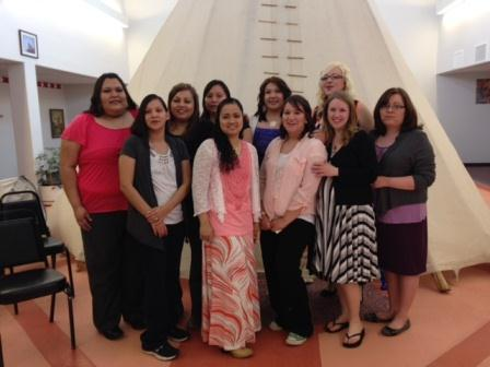 Montana's Quest to Boost Native Americans in Nursing