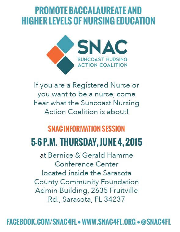 Meet the Nurse Navigator on June 4, 2015