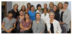Announcement: 2015 Hartford Institute for Geriatric Nursing – Research Scholars Program