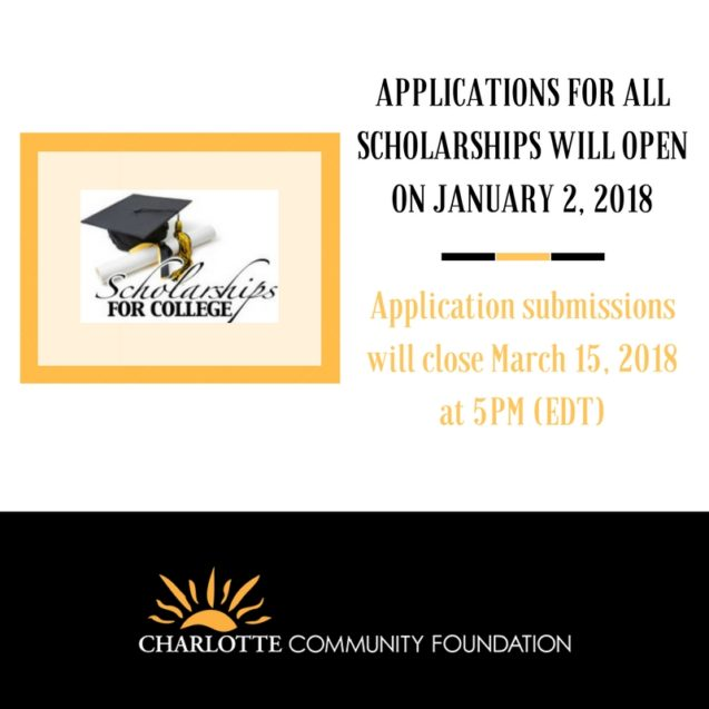 Charlotte County Scholarship Opportunities