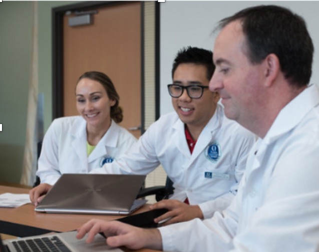SCHOLARSHIPS AVAILABLE: Doctor of Nursing Practice BSN to DNP Nurse Practitioner Program Currently Accepting Applications for Fall 2020