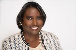 Dr. LaVerne M. Green, DNP, RN